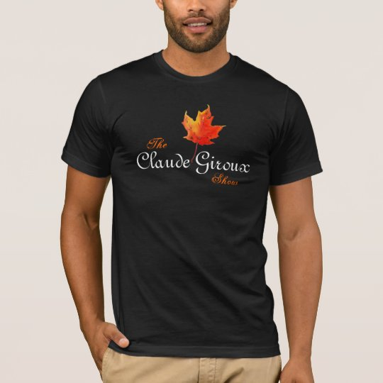 The Claude Giroux Show T-Shirt