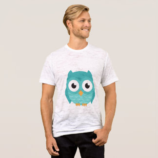 The Clever Owl T-Shirt