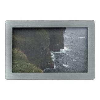 The Cliffs of Moher Belt Buckles