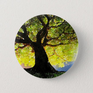 The Climbing Tree 2 Inch Round Button