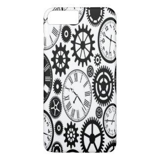 The clock machine iPhone 8 plus/7 plus case