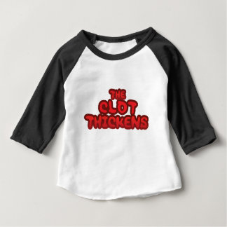 The Clot Thickens Baby T-Shirt