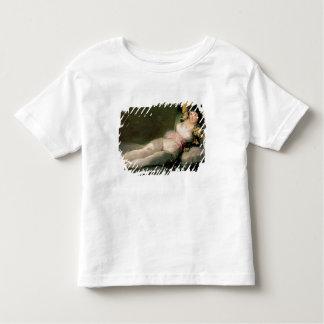 The Clothed Maja, c.1800 Shirt