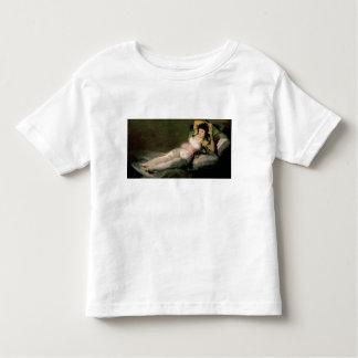 The Clothed Maja, c.1800 Toddler T-shirt