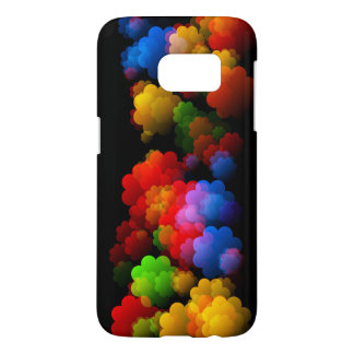 The Clouds of Brightly Coloured Dreams Samsung Galaxy S7 Case