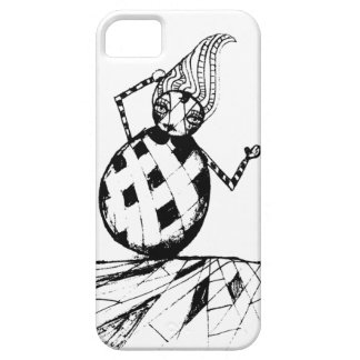 the clown falling case for the iPhone 5
