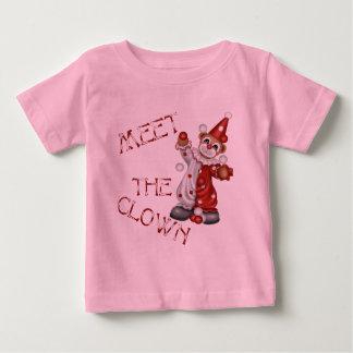 The Clown T Shirts