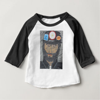 The Coal Man Baby T-Shirt