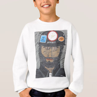 The Coal Man Sweatshirt