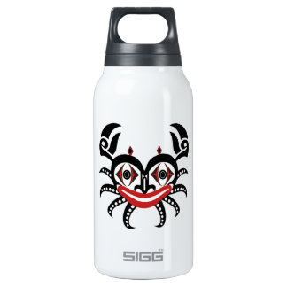 THE COAST GUARDIAN INSULATED WATER BOTTLE