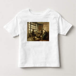 The Cobblers, 1880 Toddler T-shirt