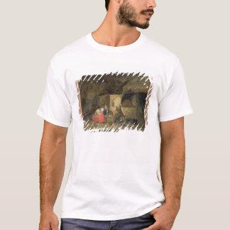 The Cobbler's (oil on panel) (pair of 134462) T-Shirt