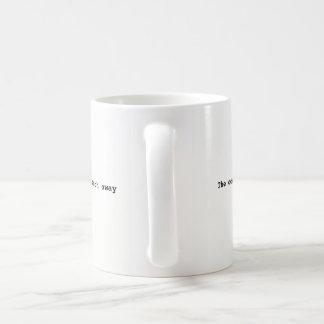 The Code Giveth Mug