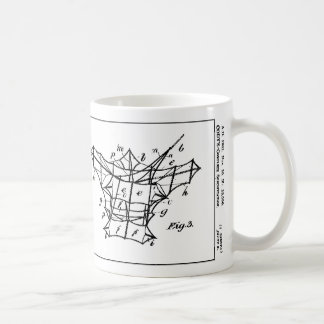 The Cody Kite Patent Mug