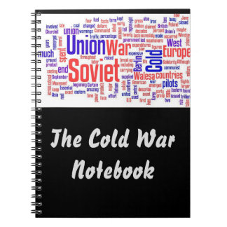 The Cold War Notebook
