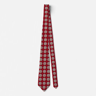 The Coldstream Guards Tie