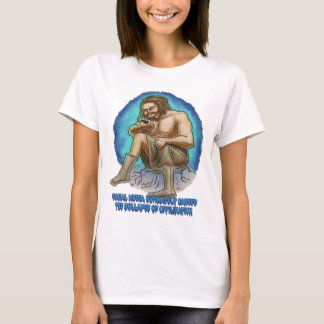 The Collapse of Civilization T-Shirt