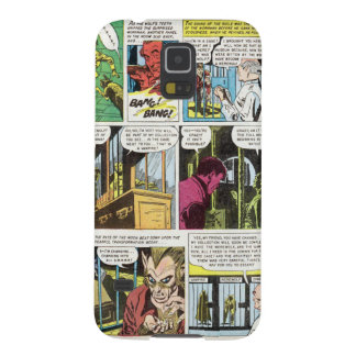 The Collection Samsung Galaxy S5 Case