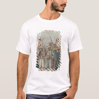 The Colonial Army T-Shirt
