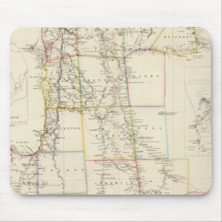 The Colony of Western Australia Mousepad