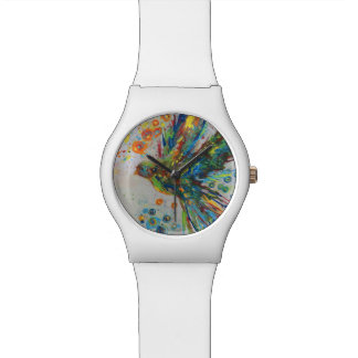 The Color of Peace II Watch