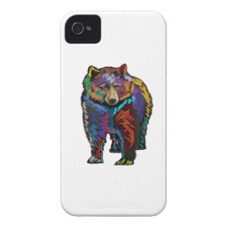 THE COLORFUL SHOW iPhone 4 COVERS