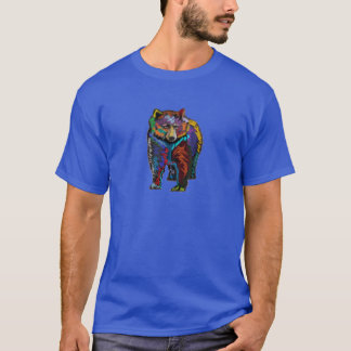 THE COLORFUL SHOW T-Shirt