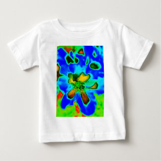 The colors of the Narur Baby T-Shirt