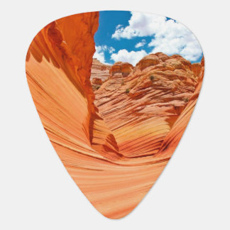 The Colors of the Wave Pick