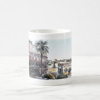 The Colosseum Coffee Mug