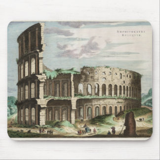 The Colosseum Mouse Pad