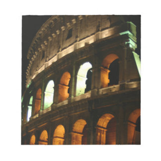 The Colosseum Notepad