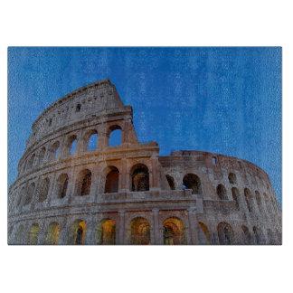 The Colosseum, originally the Flavian Amphitheater Boards