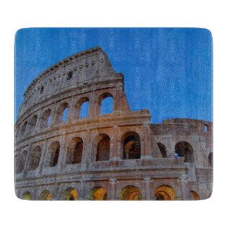 The Colosseum, originally the Flavian Amphitheater Cutting Board