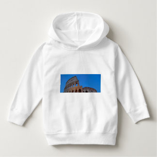 The Colosseum, originally the Flavian Amphitheater Hoodie