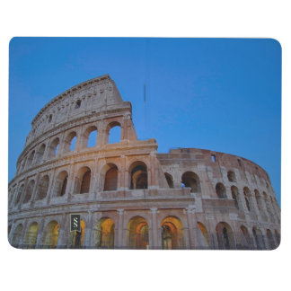 The Colosseum, originally the Flavian Amphitheater Journal
