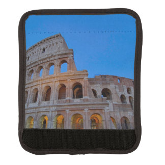 The Colosseum, originally the Flavian Amphitheater Luggage Handle Wrap