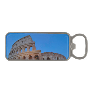 The Colosseum, originally the Flavian Amphitheater Magnetic Bottle Opener