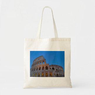 The Colosseum, originally the Flavian Amphitheater Tote Bag