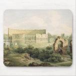 The Colosseum, Rome, 1802 (w/c over graphite on wo