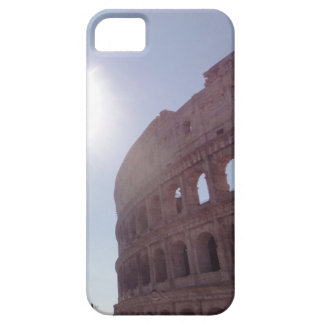 The Colosseum (Rome) iPhone 5 Covers