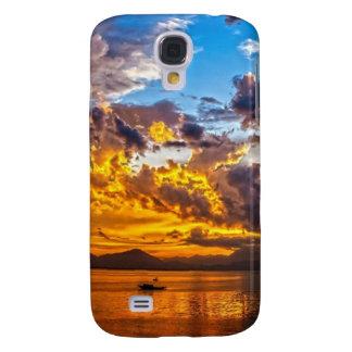 The colour of the sky. HTC vivid / raider 4G case