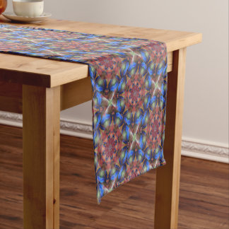 The Colour Of Your Dreams Short Table Runner