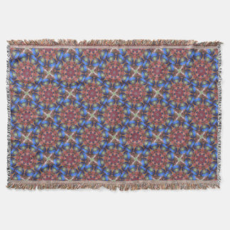 The Colour Of Your Dreams Throw Blanket