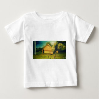 The Coming Storm Baby T-Shirt
