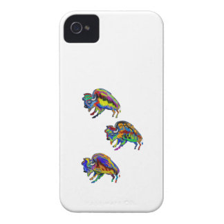 THE COMING THUNDER iPhone 4 Case-Mate CASE