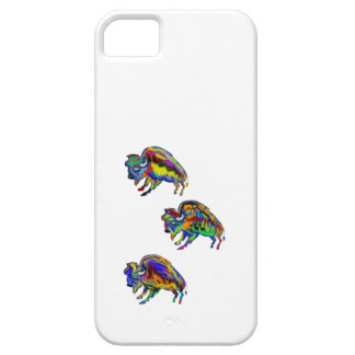 THE COMING THUNDER iPhone 5 COVERS