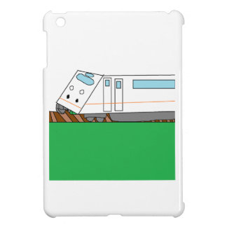 The commodity is customized iPad mini cover