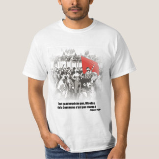 The Commune T-Shirt