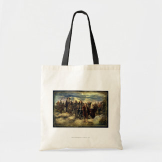 The Company Framed Tote Bag